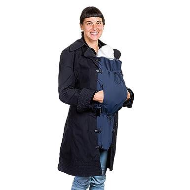 73ebaaccab694a Jackenerweiterung | mach Deine Lieblingsjacke zur Umstandsjacke oder  Tragejacke | für Jede Jacke & Konfektionsgröße