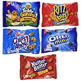 Nabisco Classic Cookie Mix Variety Pack (40 ct.) by Nabisco