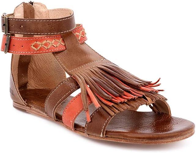 Bed Stu Soto Purple Rustic Leather Sandal Women/'s Whole Size 10//NEW!!!