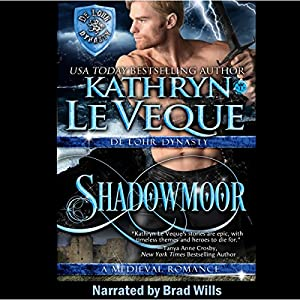 Shadowmoor Audiobook