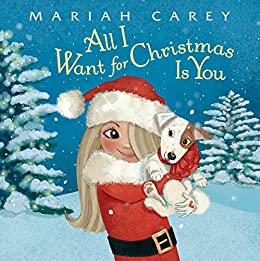All I Want Christmas You ebook product image