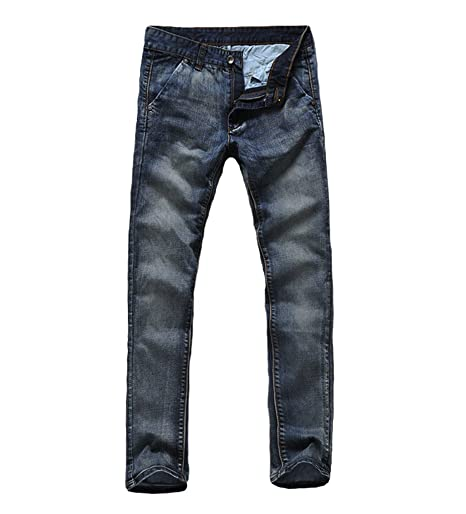 619DVsjFc%2BL. UX466  - Top 4 Jeans For Business Casual
