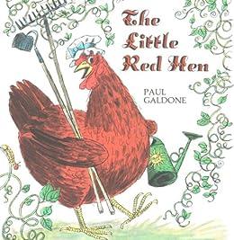 THE LITTLE RED HEN PAUL GALDONE EBOOK DOWNLOAD