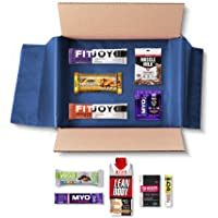 Mr. Olympia Sample Sports Nutrition Box ($9.99 Credit)