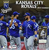 Kansas City Royals 2018 Calendar