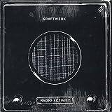 Kraftwerk - Radio-Activity - Capitol Records - S11-56855, Capitol Records - SN-16380
