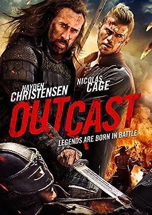 Outcast [Edizione: Stati Uniti] [Italia] [DVD]: Amazon.es ...