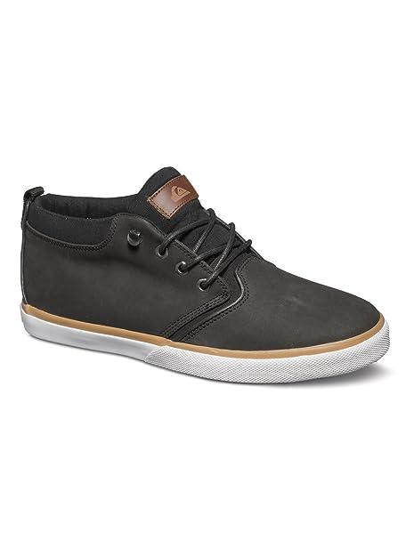 Quiksilver, Griffin FG M Shoe - Zapatillas para Hombre