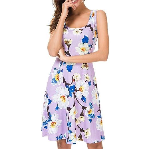 4e6c4f7a4d Hpapadks Womens Lace Party Cocktail Mini Dress Summer Short Sleeve Skater  Short Dresses
