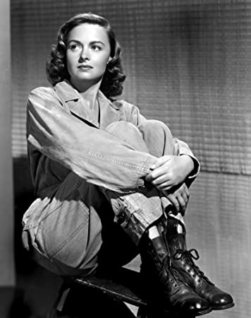 Image result for Donna Reed 1945