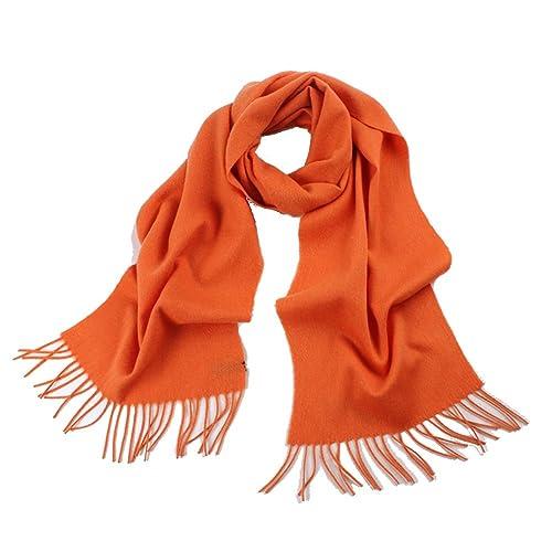 Señora bufanda invierno mantener caliente salvaje chal más gruesa pareja doble uso