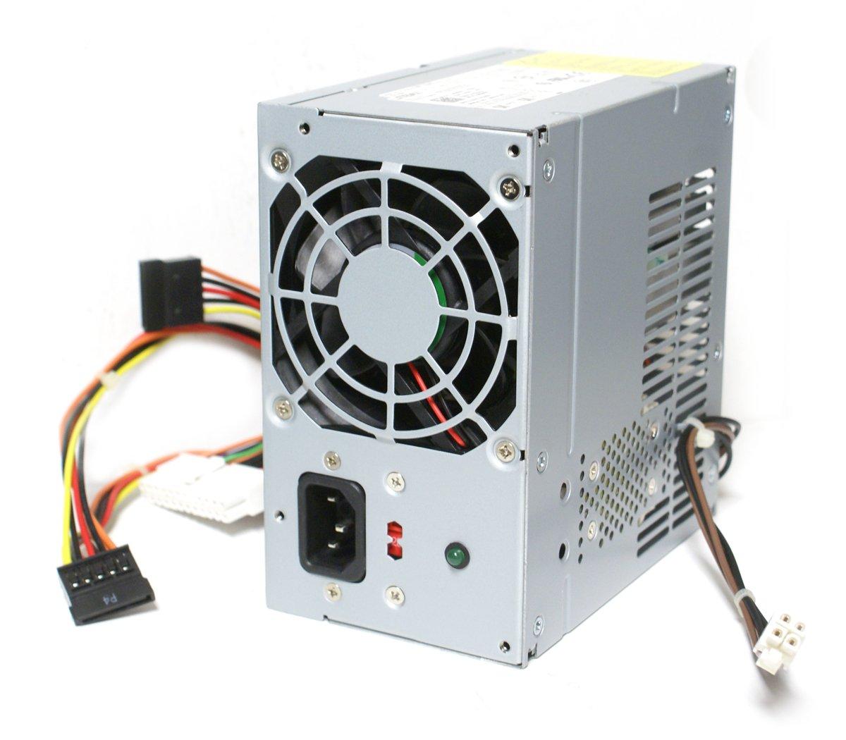 Genuine 300 Watt Xw600 Xw601 Replacement Power Supply Need Help With Dell Inspiron 570 New Case Switch Wiring Problem Brick Psu For Vostro 200 201 400 220 530 531541 518 519 537