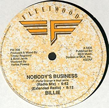 Billie Holiday Aint Nobodys Business If I Do Amazoncom Music