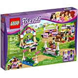 LEGO Friends Set #41057 Heartlake Horse Show by LEGO