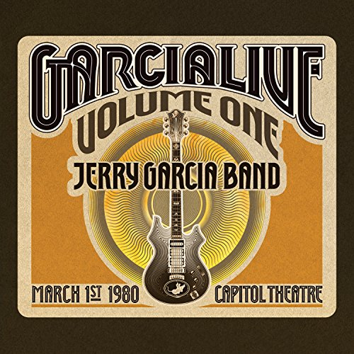 List of the Top 10 jerry garcia band live you can buy in 2020