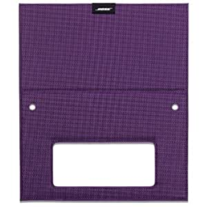Bose SoundLink Wireless Mobile Speaker Cover (Purple Nylon) (Discontinued by Manufacturer)