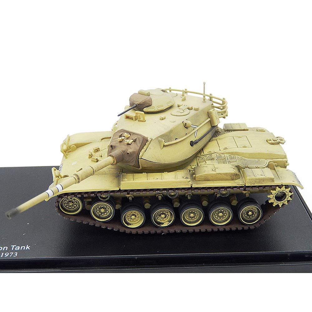 Hobbymaster Hobby Master Israel M60A1 Patton Tank 1/72 DIECAST Model Finished Tank
