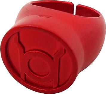 Orange Lantern Ring Amazon
