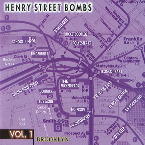 Henry Street Bombs Vol. 1