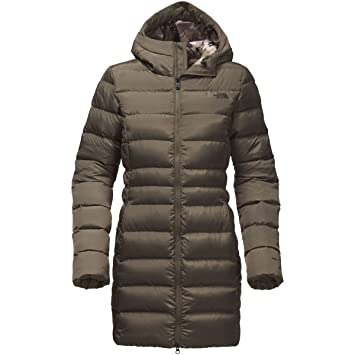 ad4a2f6d2d THE NORTH FACE Women s Gotham Parka II  Amazon.ca  Sports   Outdoors