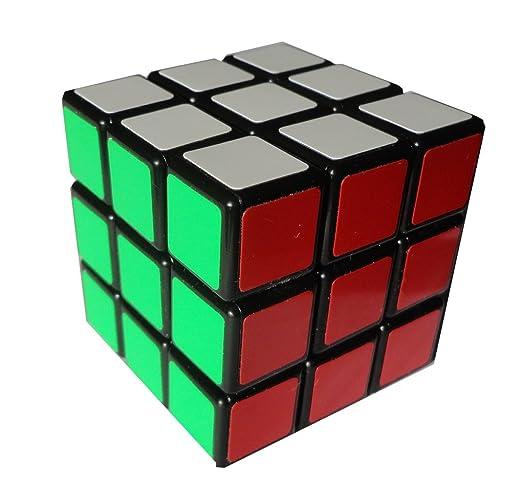 6 opinioni per Qprods- Rubik's cube. Cubo di Rubik. 3x3. Meccanismo veloce