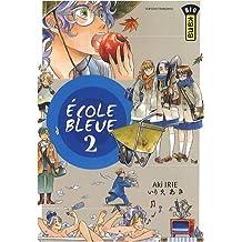 Ecole Bleue 02