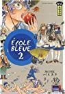 L'école bleue, tome 2 par Irie
