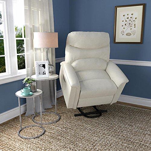 morris-prolounger-fabric-lift-chair-cream