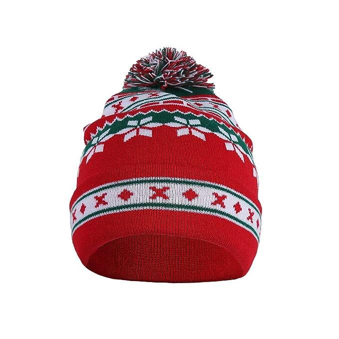 Damen Bekleidung Damen Neuheit Weihnachtsthema Handschuhe Weihnachtsmann Mrs Claus Winter
