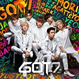 GOT7 / モリ↑ガッテヨ[初回限定盤A] [CD]