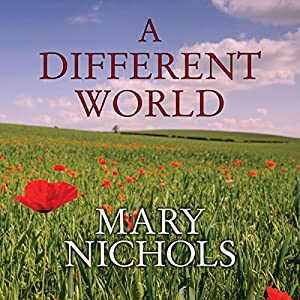A Different World Audiobook