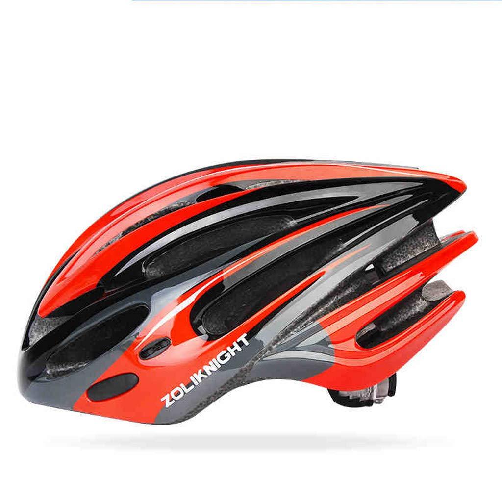 Fahrradhelm, Leichter Fahrradhelm, geeignet für Männer und Frauen
