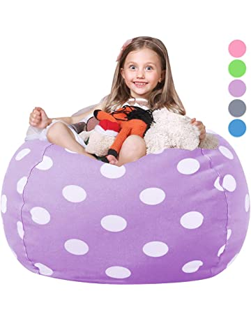 Miraculous Kids Bean Bags Amazon Com Inzonedesignstudio Interior Chair Design Inzonedesignstudiocom