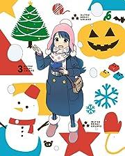 三ツ星カラーズ Vol.3(イベントチケット優先販売申券) [Blu-ray]