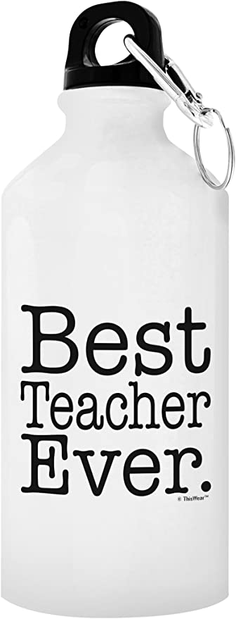 Best Teacher Ever-Christmas Gifts for Teachers Women,Teacher Friends,Teacher/ / Appreciation/ / Gifts/ / for/ / Women,Kindergarten Teacher Gifts Preschool Teacher Gifts / -Pencil Pouch Makeup Kit
