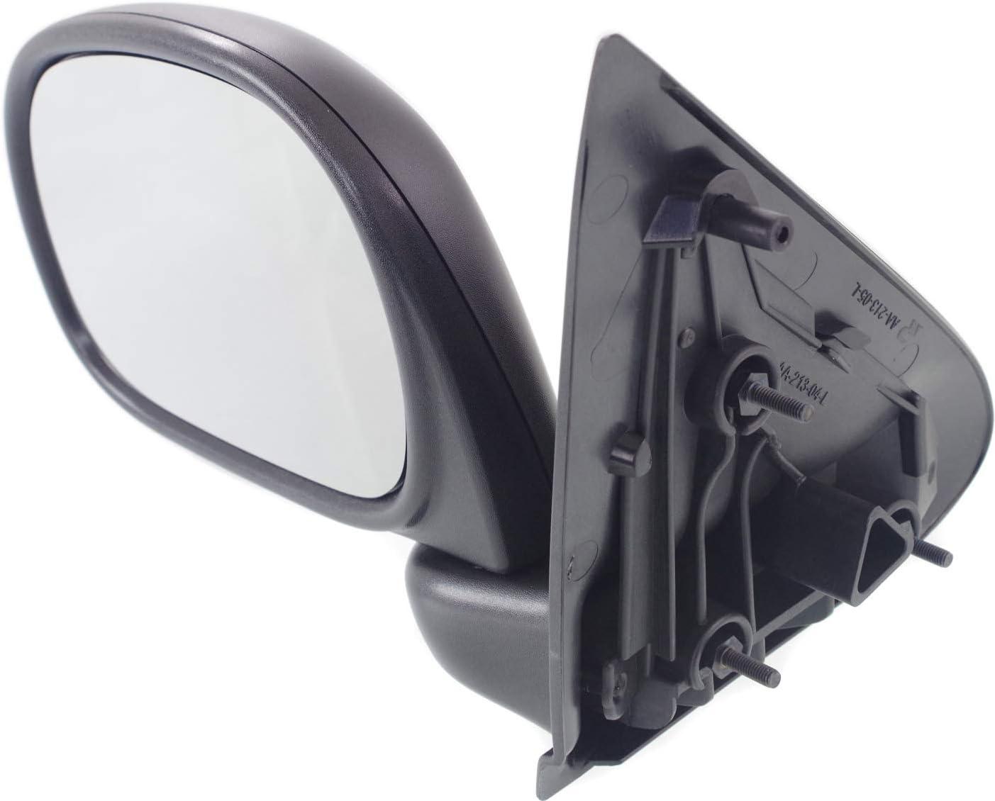 Kool-Vue FD40L Exterior Mirror