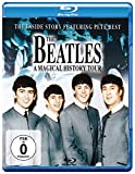 The Beatles: A Magical History Tour (2010) [Blu-ray]