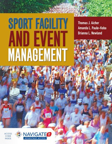 1284034798 - Sport Facility and Event Management