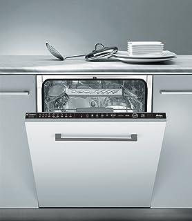 Teka DW7 41 FI - Lavavajillas (A +, 0.77 kWh, 10.5 L, 445 mm, 560 ...
