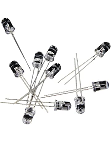 Amazon Co Uk Led Diodes Business Industry Science
