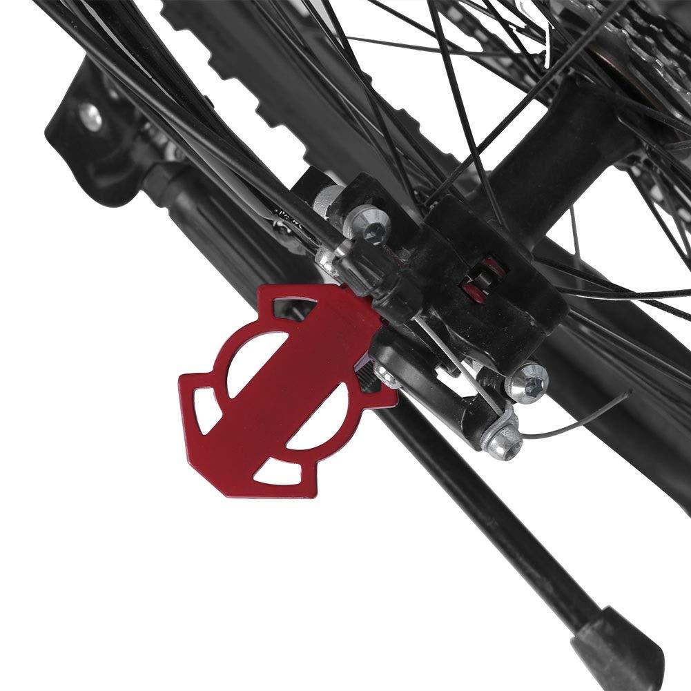 DEWIN Pedales de pie Traseros de Bicicleta - Pedal de pie ...