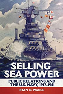 To Master the Boundless Sea: The U.S and the Cartography of Empire the Marine Environment Navy