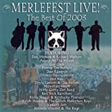 Merlefest Live Best of 2003
