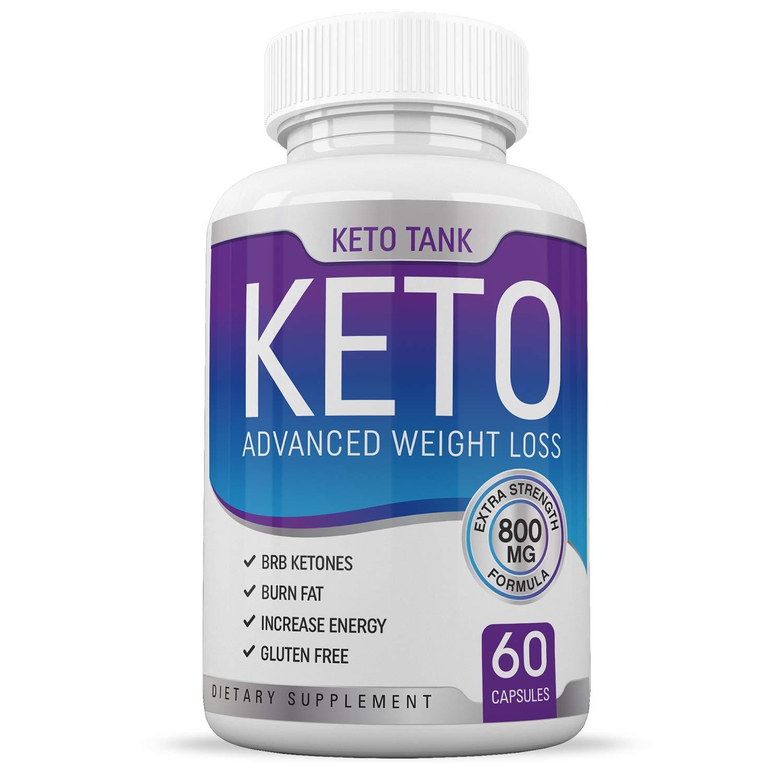 Amazon com: Keto Pills from Shark Tank - for Women & Men
