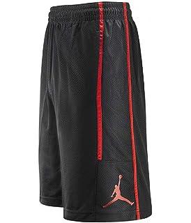2a2d0c2b1481a8 Amazon.com  Nike Mens Jordan Wings Blockout Basketball Shorts  Clothing