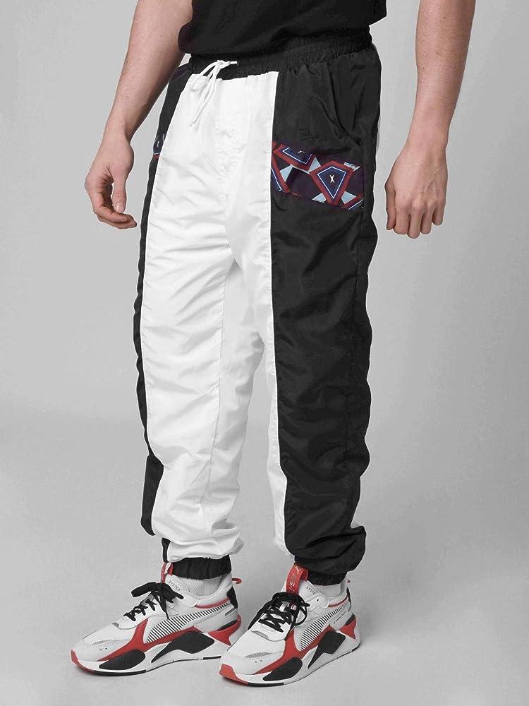 Project X Paris Pantalones de chándal con Estampado Wax para ...