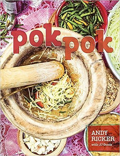 Энди Рикер - Pok Pok - фото