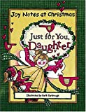 Joy Notes at Christmas - Daughter, Beth Yarbrough, 0849995388