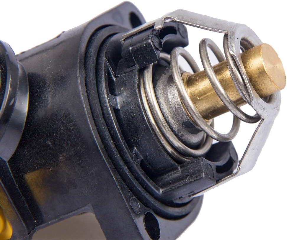 DOCAS Thermostat deau 1336.Z2 5352203 9650926280