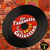 Fantastic French 60's EP Collection, Vol. 1 [Import allemand]